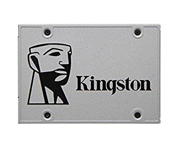Kingston UV400 120GB SATA III TLC SSD