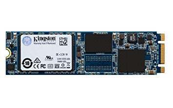 KINGSTON UV500 120GB 3D NAND M.2 SSD (SUV500M8/120G)
