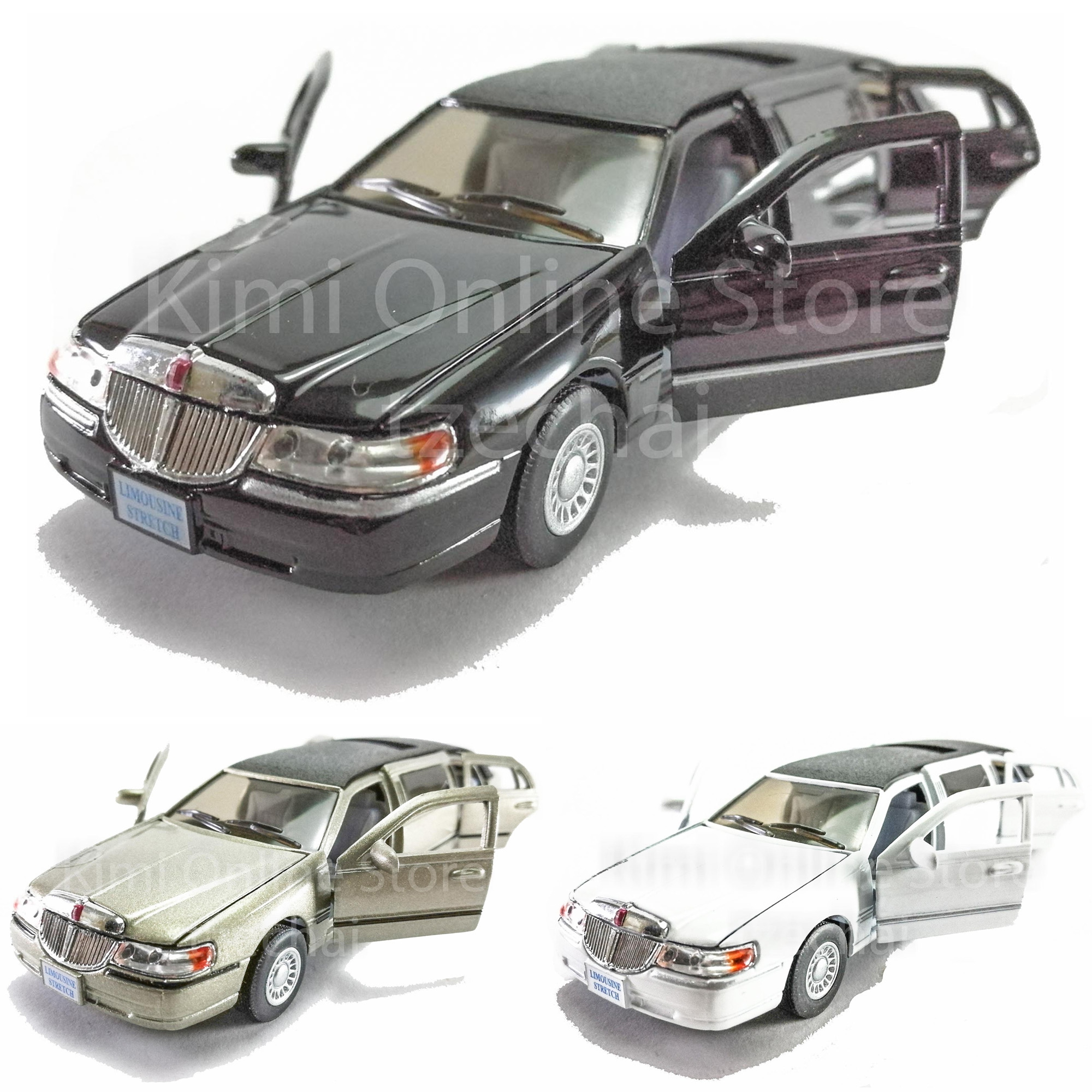 Kinsmart Diecast Car 1 38 1999 Linc End 2 11 2020 11 50 Am