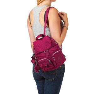 69a7d906ed Kipling FireFly N 3 Ways Mini Backpa (end 7 27 2018 1 15 PM)