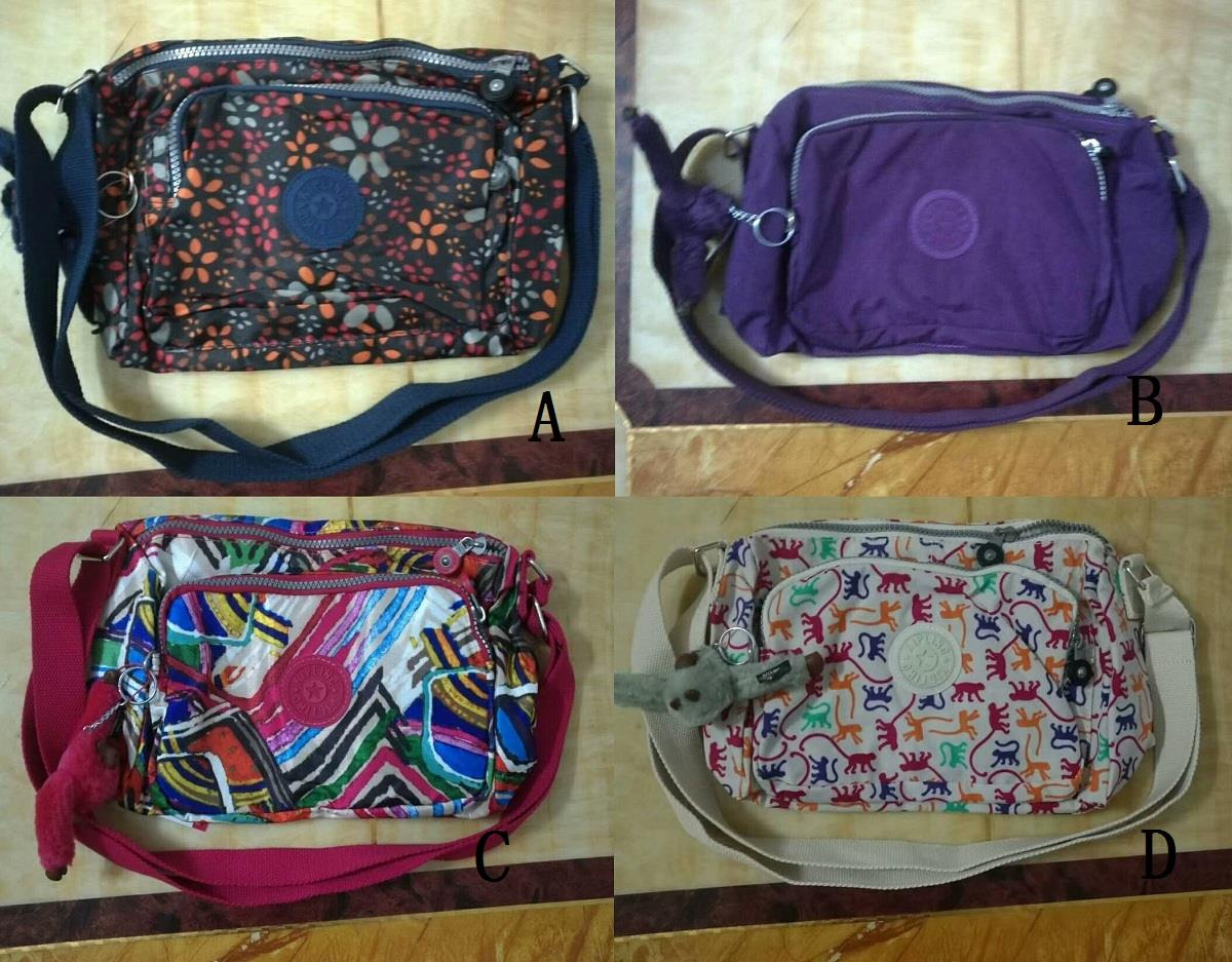 c2dc6de29 Kipling Lady Handbag More Designs (A (end 3/19/2020 7:19 PM)