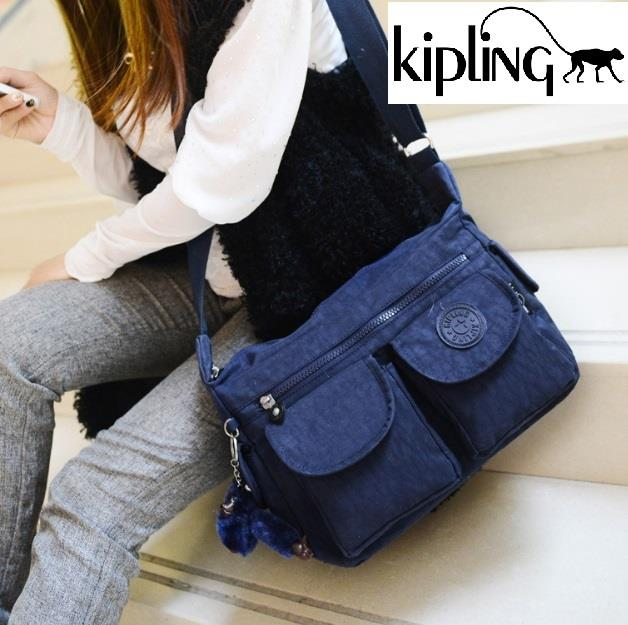 Kipling Sling Bag Shoulder Bag Multi (end 7/21/2018 1:15 PM)