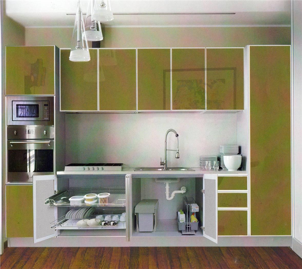 Subang Jaya Kitchen Cabinet: Kitchen Cabi (Selangor) End Time 4/25/2020 3:15 PM Lelong.my
