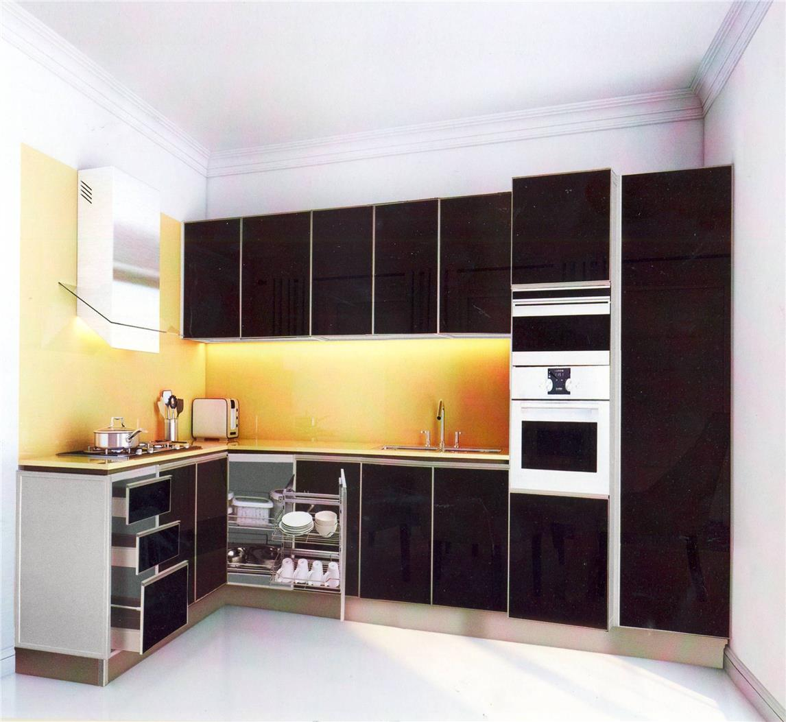 Subang Jaya Kitchen Cabinet: Kitchen Cabin (Selangor) End Time 4/6/2019 3:15 PM Lelong.my
