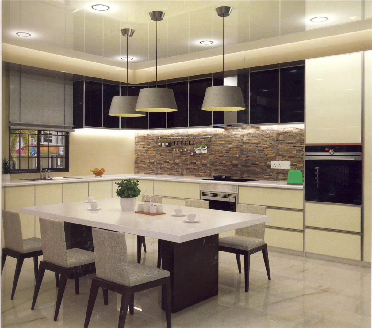 Kitchen Cabinet Selangor Kitchen Cabinet In Rawang: Kitchen Cabi (Selangor) End Time 3/28/2018 2:15 PM Lelong.my