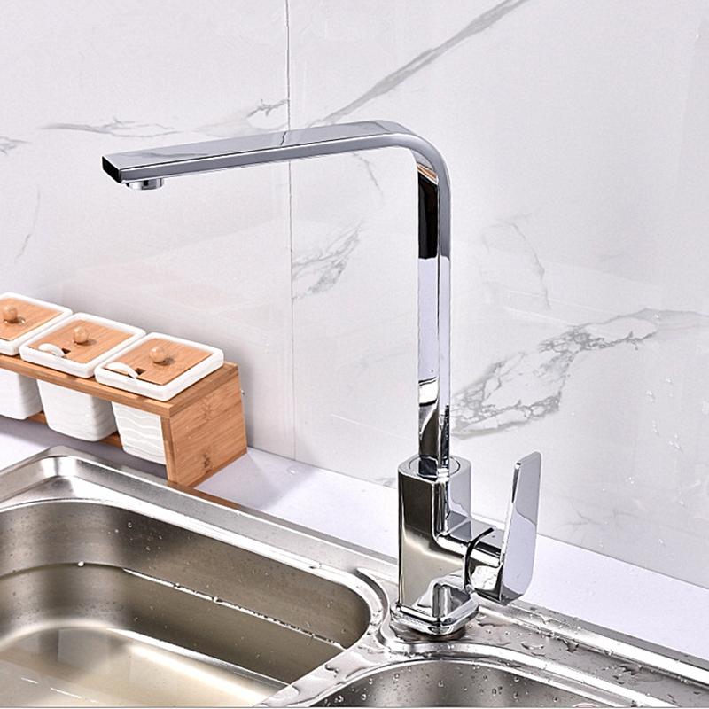 Kitchen Swivel Mixer Water Tap Fauce (end 7/27/2020 1:20 PM)