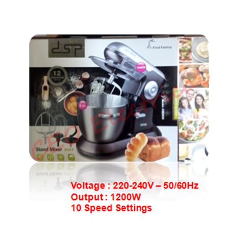 KM3025 DSP STAND MIXER 3 IN 1 - 6.5L