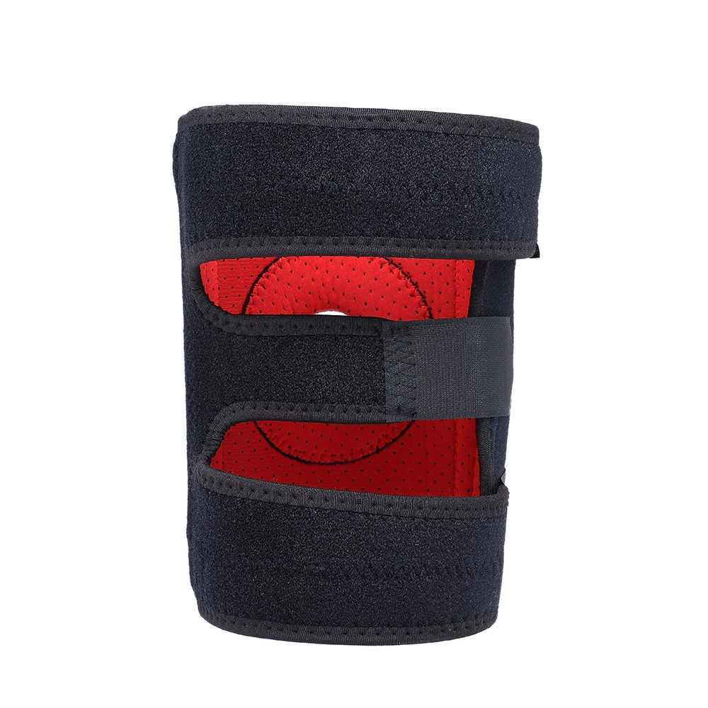 Knee Protector Knee Brace Support Adjustable Breathable Neoprene Knee