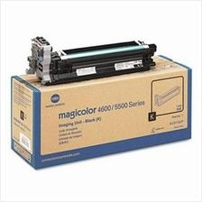 Konica Minolta Magicolor 4600, 5500, 5600 Series (Black Imaging Unit)