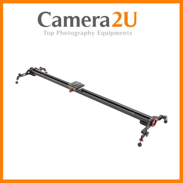 New Konova K3 Video DSLR Camera Slider 100cm