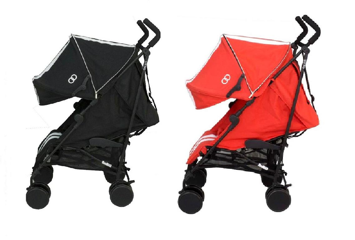 Koopers Galeo Sport Baby Stroller/Buggy for newborn up to 18kg