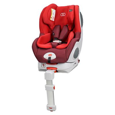 New Koopers JIVE Convertible Isofix Car Seat 2 color FREE S/H 1 M'sia