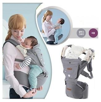 Korea Imama Multifunctional Baby Hip Seat Carrier