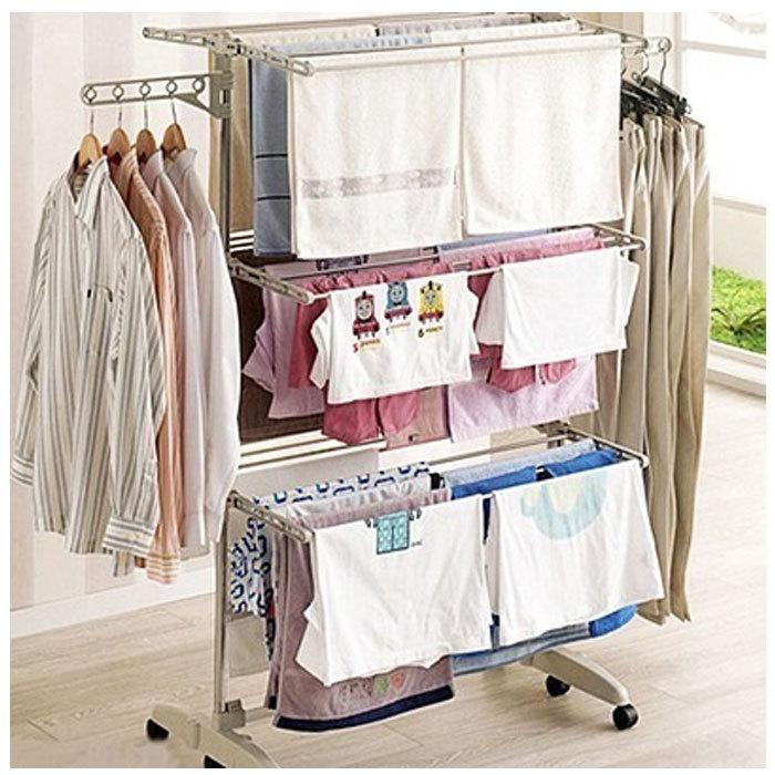 Korea Style Drying Rack Towel Clothe End 9 21 2018 5 18 Pm