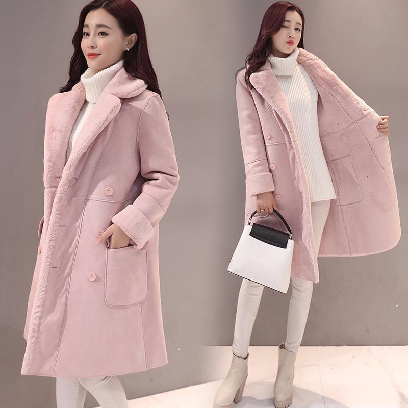 korea velvet thick winter coat warm end 6182019 1246 pm