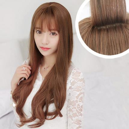 Korean Bang Hair Wig N15 Rambut Pa End 1232020 1029 Pm