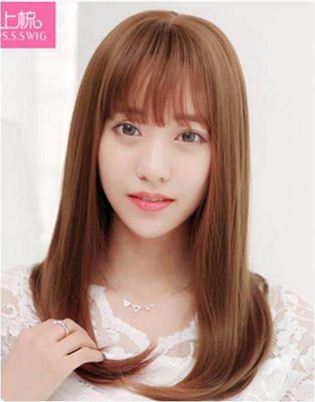 Korean Bang Hair Wig N16 Rambut Pa End 1 23 2020 10 29 Pm