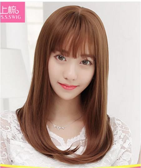 Korean Bang Hair Wig N16 Rambut Pa End 1232020 1029 Pm