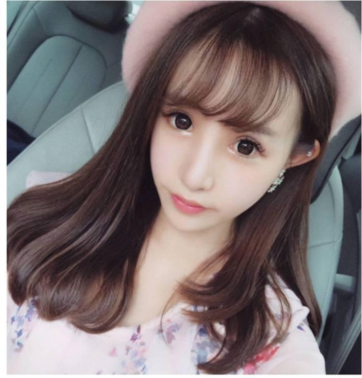 Korean Bang Hair Wig N22 Rambut Pa End 6112019 1124 Am