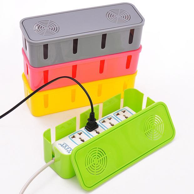 Cable organizer box price, harga in Malaysia