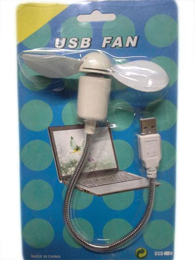 Korean Design flexible USB fan, Free Shipping~!