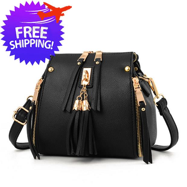 Korean Design Women Lady PU Leather Small Shoulder Bag Back Pack. ‹ › 1c9eabc8f2