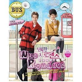 Korean Drama Wild Romance 野 蛮 罗 曼 史