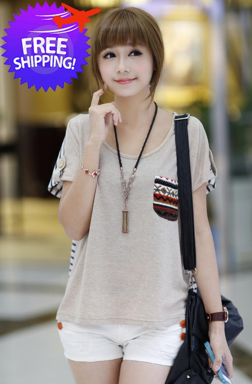 Korean style clothing online shop