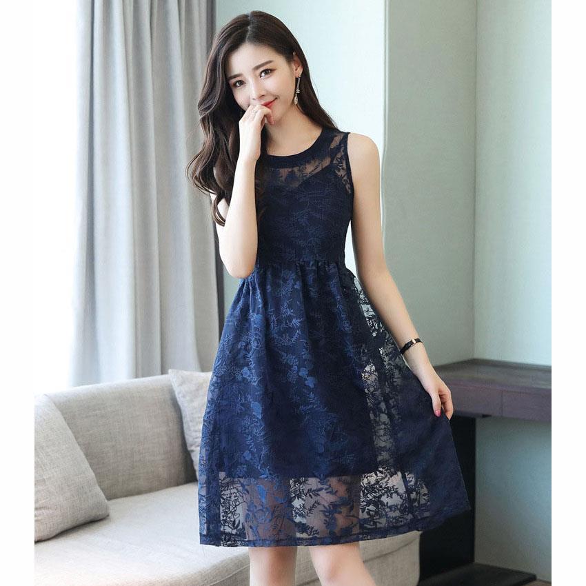 e69fdbdb1c0983 Korean Fashion Women Lady Sleevele (end 12 24 2019 11 48 AM)