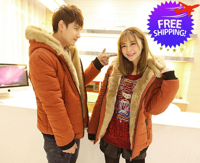 Online shopping winter clothes
