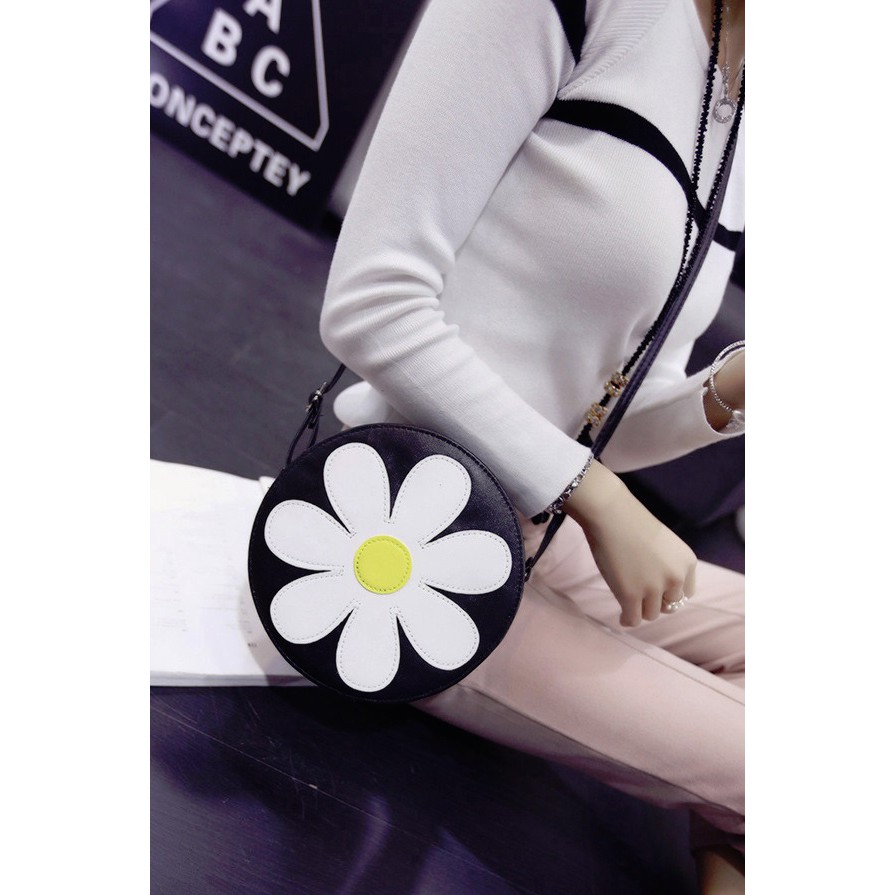 Korean Handbag Women Sling Bag Beg Tangan Wanita