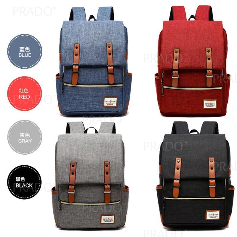1d5f7c1c7265 Korean Japanese Style College School Backpack Laptop Travel Bags 77. ‹ ›