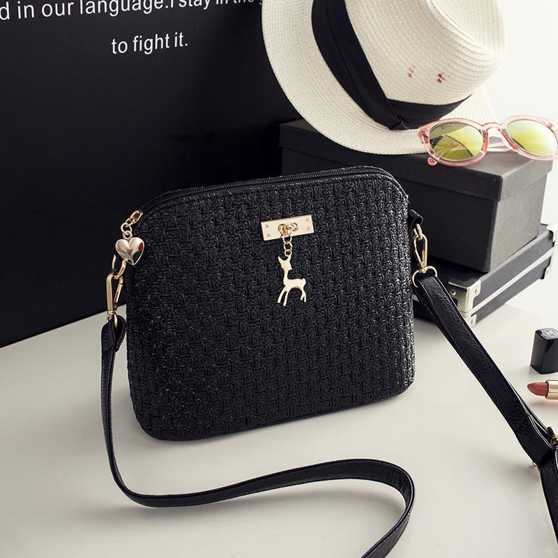Korean Las Style Fashion Handbag Hand Bag Women