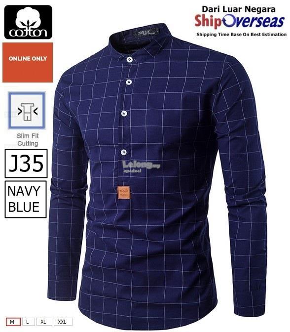 Korean Men S Fashion Checker Design End 3 27 2020 4 15 Pm