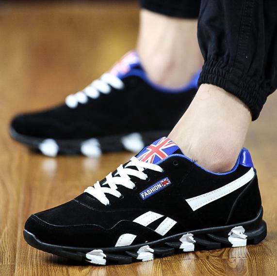American Flag Running Shoes - Style Guru: Fashion, Glitz ...