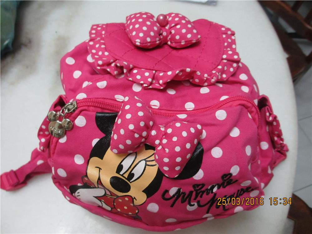 Korean style minie bag for girl