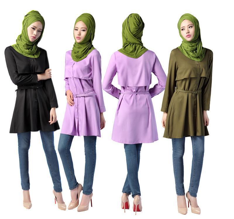 Korean Style Muslim Women Fashion Bl End 5 8 2018 11 37 Pm