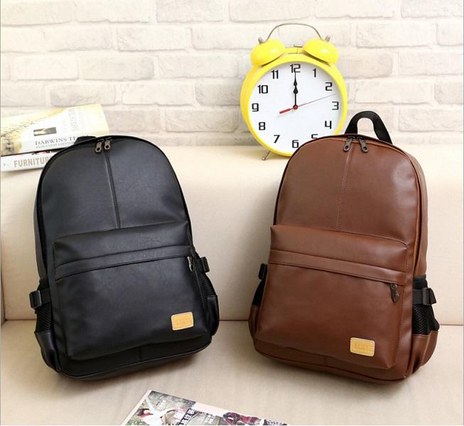 Korean Style PU Leather Shoulder Bac (end 8 17 2020 6 54 PM) e6784464fc345