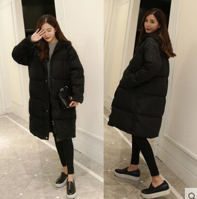 Korean Style Woman Winter Jacket Coat Fashionable Stylish Lady. \u2039 \u203a