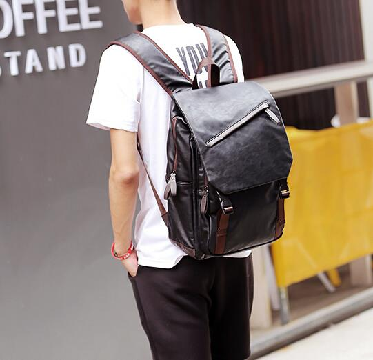 Korean version of the metrosexual casual cortical backpack