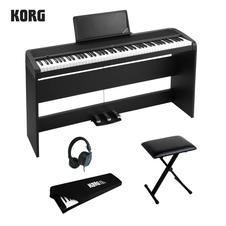 korg b1sp 88 keys digital piano pack end 9 11 2020 6 15 pm. Black Bedroom Furniture Sets. Home Design Ideas
