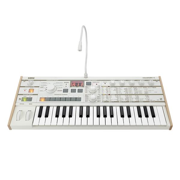 korg microkorg s synthesizer keyboa end 6 11 2021 12 00 am. Black Bedroom Furniture Sets. Home Design Ideas