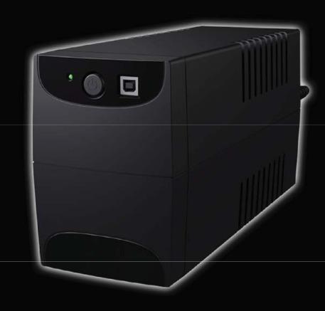 KOSS UPS Backup Battery 800VA ENER-G II (E-GII 800VA)