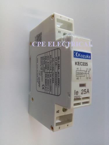 Kozuka kec225 25a 2 no modular cont end 10242019 215 pm kozuka kec225 25a 2 no modular contactor ac7a asfbconference2016 Choice Image