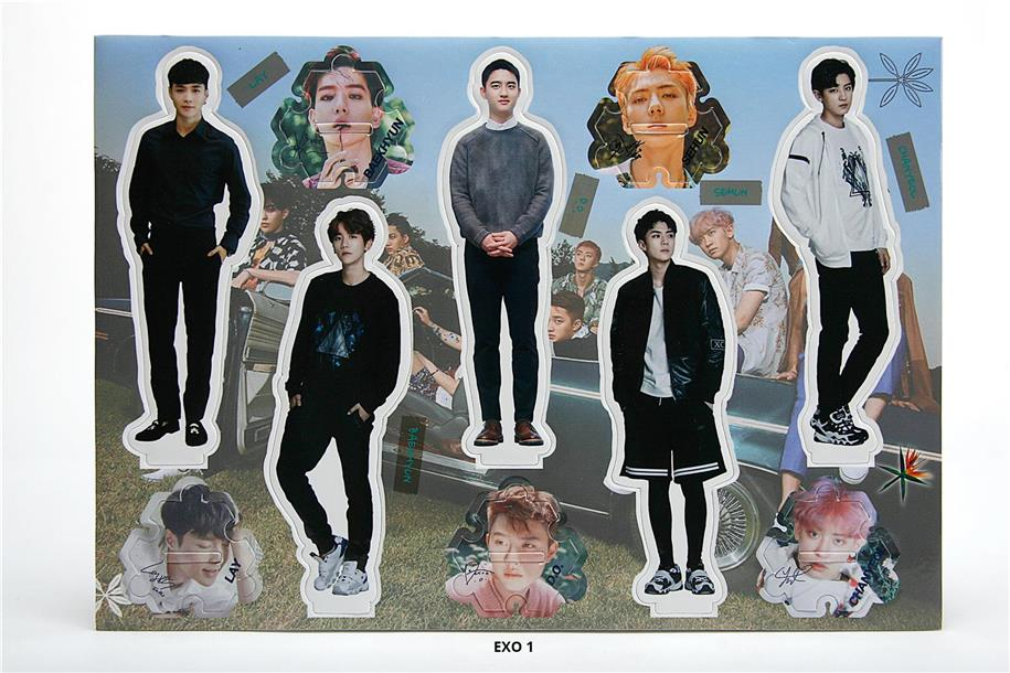 Kpop idols dating 2019