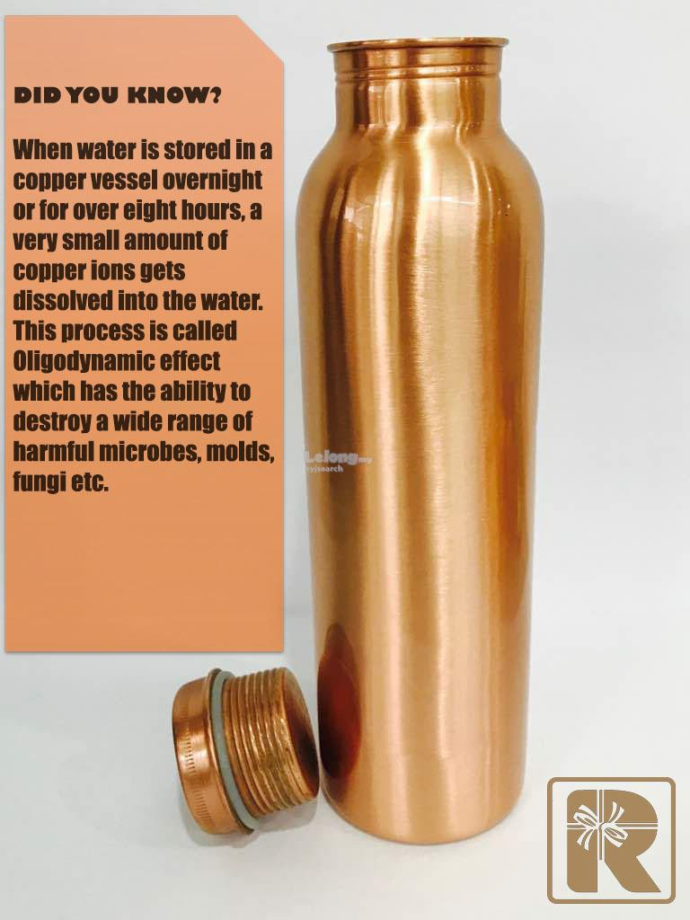 Kr Copper Pure Designer Copper Bottl End 1 15 2019 4 15 Pm