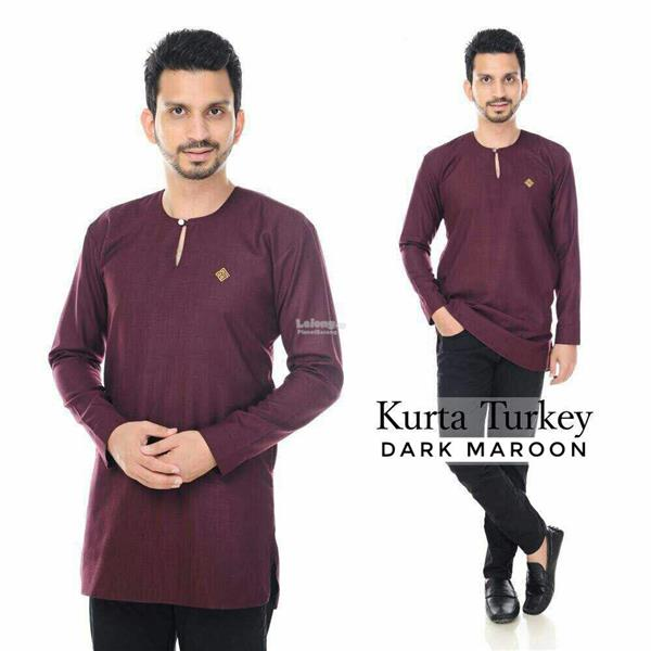 Kurta Turkey