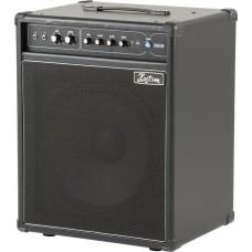 Kustom KXB100 100W 1x15 Bass Combo Amplifier
