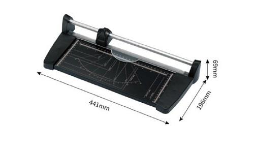 KW-triO 3034 Rotary Paper Trimmer- A4