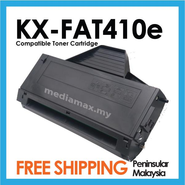 KX-FAT410 Compatible Panasonic KXFAT410 KX-MB1500 MB1520 MB1530 MB1507